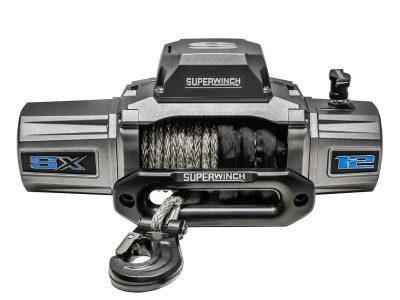 Verricello Superwinch 12s