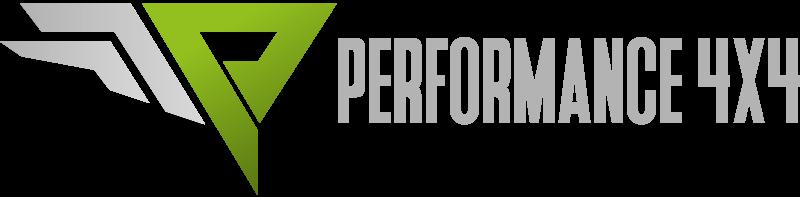 Performance 4×4