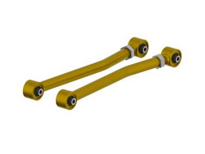Puntoni anteriori inferiori regolabili wrangler