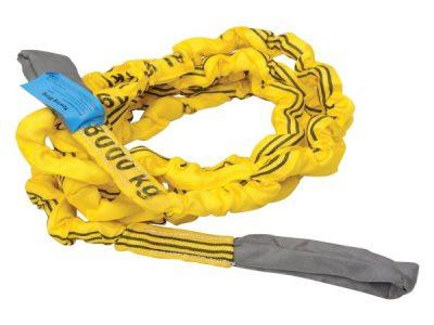kinetic rope